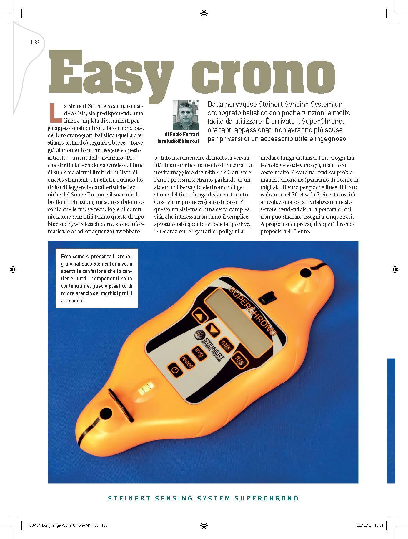 Armi Magazine November 2013 (3)_Page_1