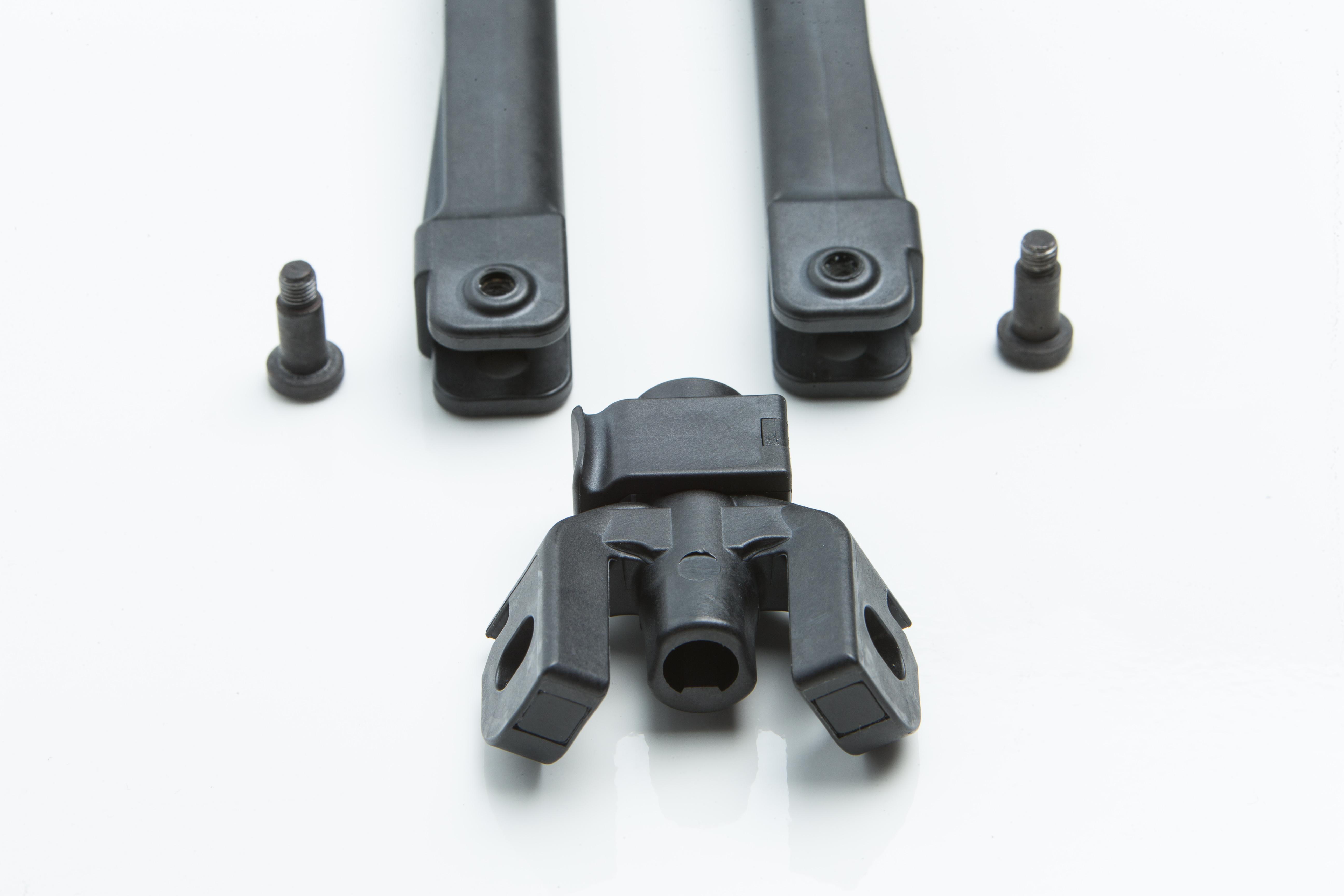 Steinert neopod Adaptateur pour Mauser Extreme Impact /& Trail
